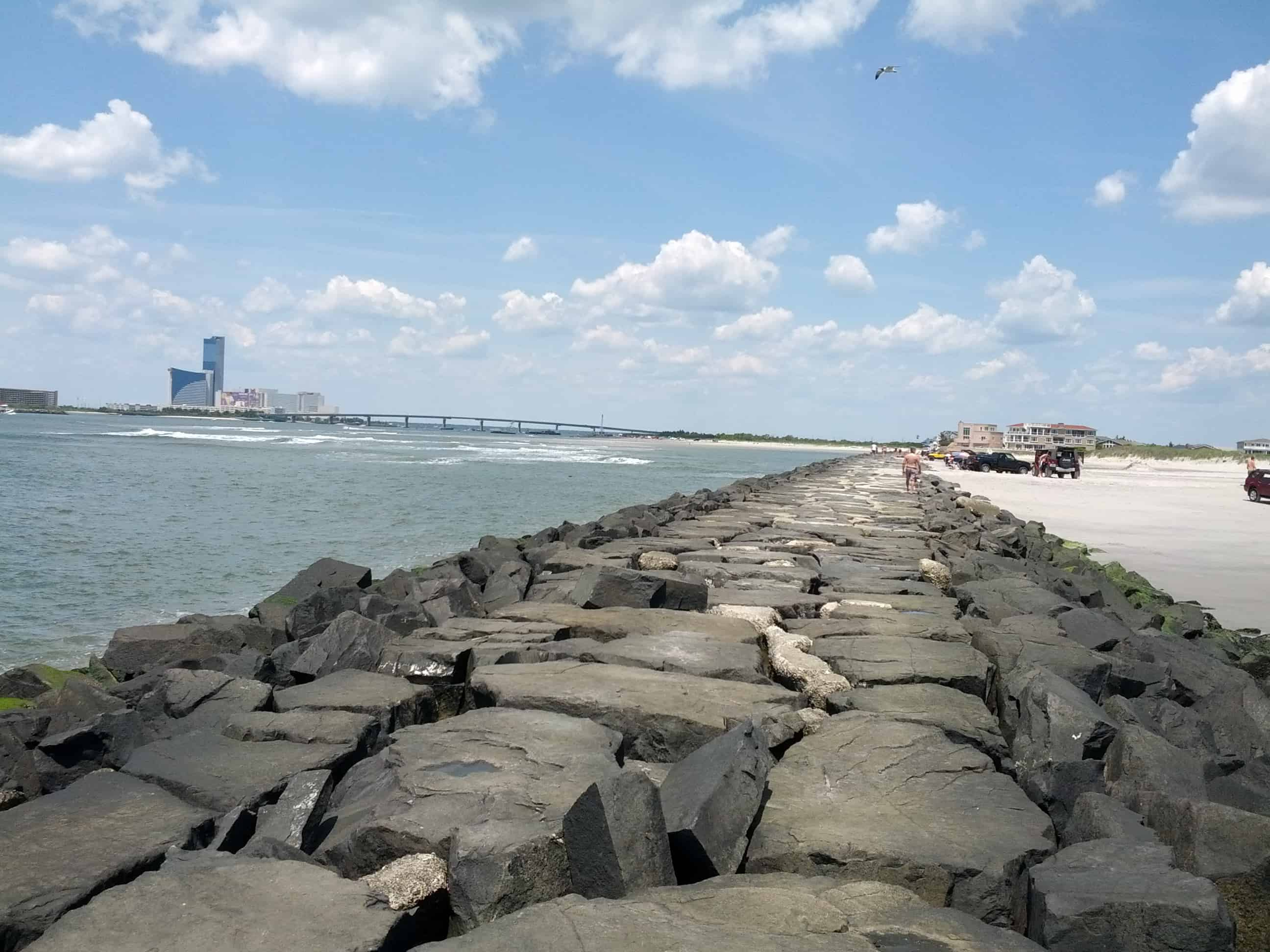 Pros And Cons Of Beach Jetties Brigantinenow