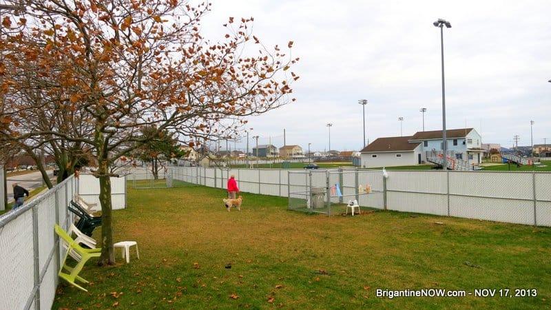 Dog Park Brigantine Nj
