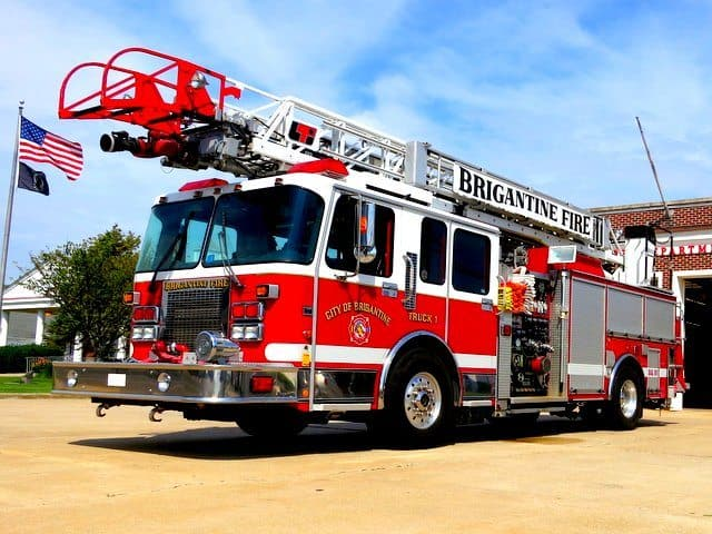 Brigantine Fire Department