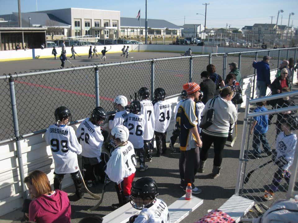 Brigantine Hockey BHL