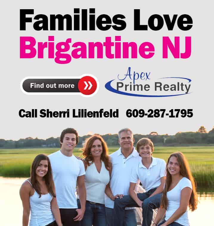 brigantine real estate homes sales