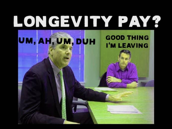 Brigantine Longevity Pay Ed Stinson Mayor Guenther