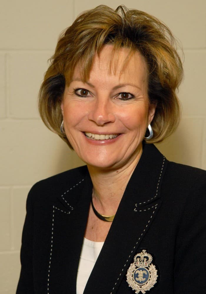 Brigantine School Superintendent Michelle Cappelluti