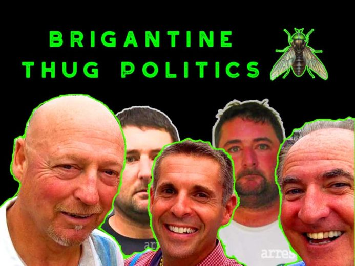 Brigantine Green Head Politics Platt Simpson Mayor Guenther