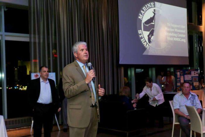 Troy Platt Mayor Guenther MMSC