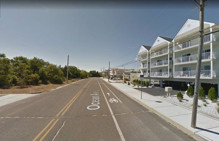 3901 Ocean Ave Wants To Modify Brigantine Dune System