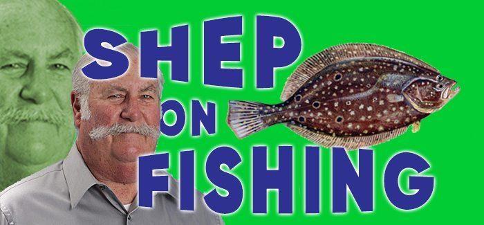 Brigantine Flounder Fishing
