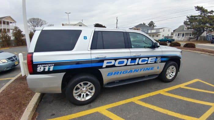 Brigantine Police