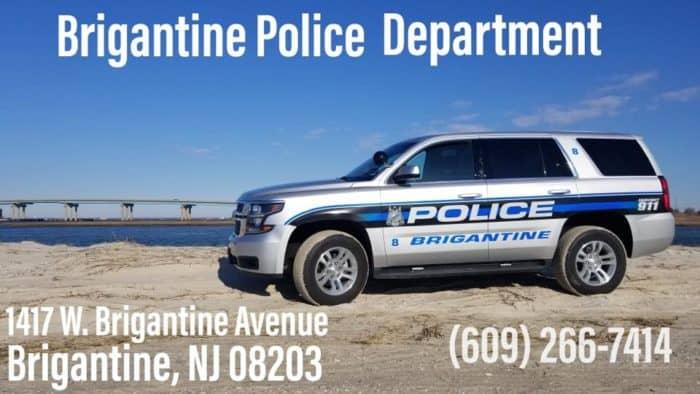 Brigantine Police Department
