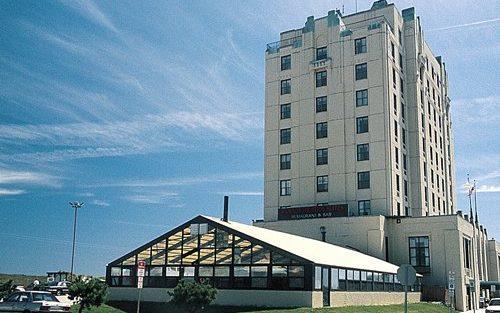 Legacy Resorts Brigantine Near Drowning