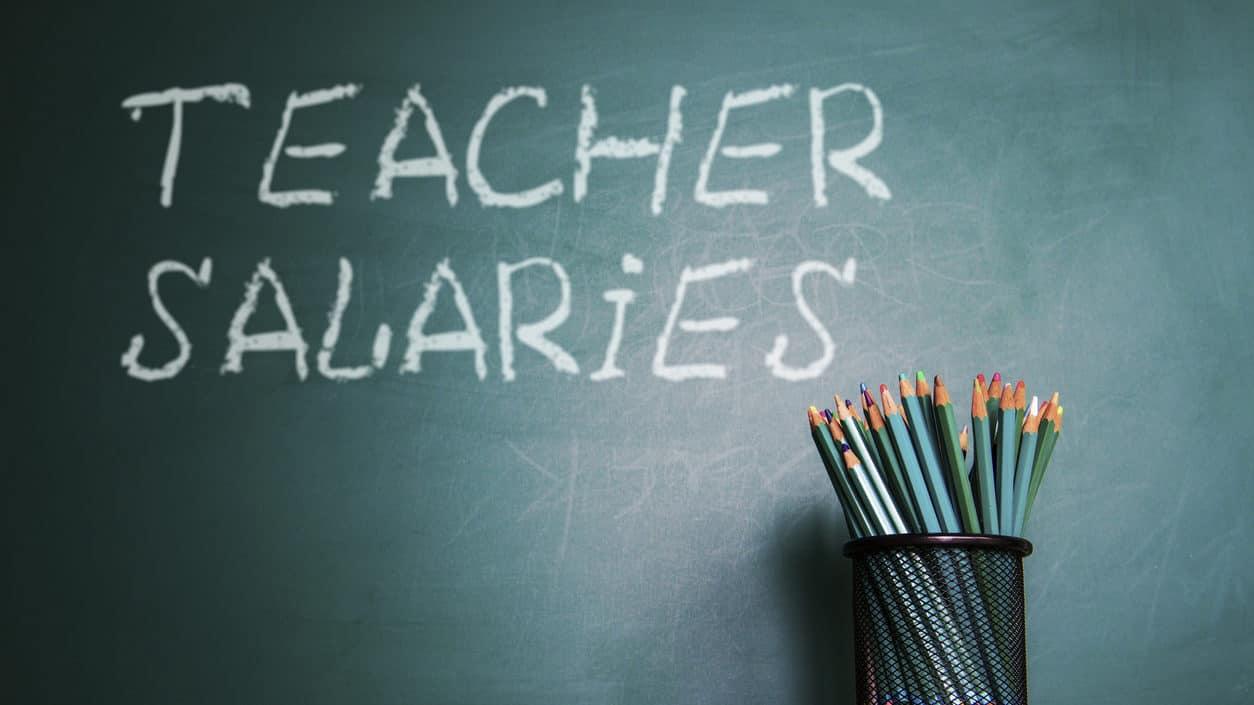 Brigantine School District Salaries Vince Sera